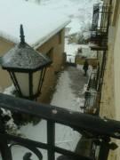 nevada noviembre 3