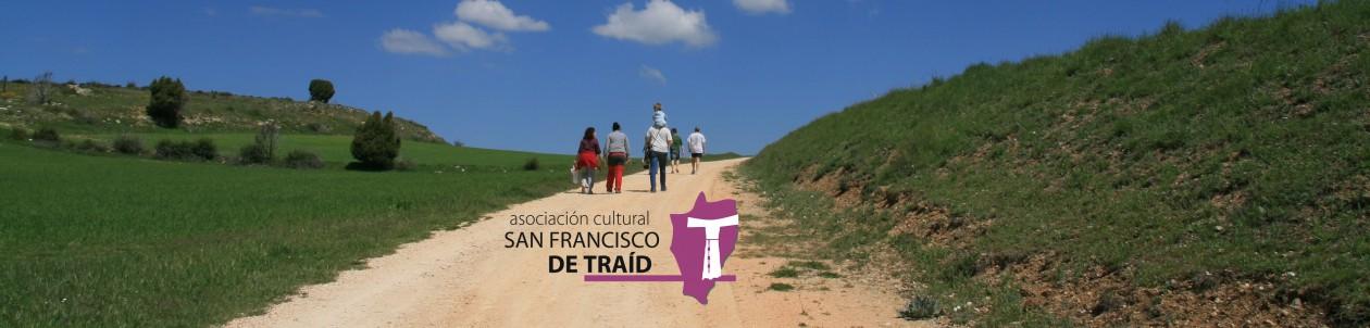 Traíd. Página oficial del pueblo de GUadalajara.