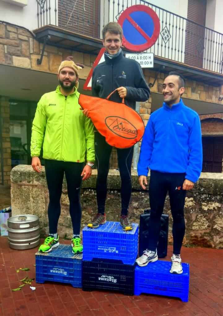 Rafa gana la san silvestre checana tra d p gina oficial del pueblo de guadalajara - Lasan guadalajara ...