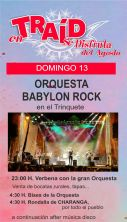 babylon rock